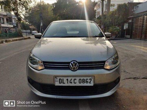 Used 2013 Volkswagen Vento MT for sale in New Delhi