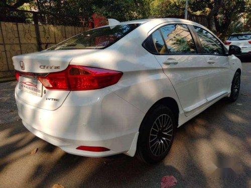 Used 2015 Honda City AT for sale in Mumbai