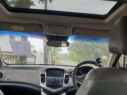 Chevrolet Cruze LTZ 2009 MT for sale in Coimbatore