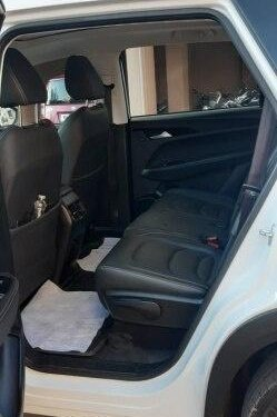 2019 MG Hector Sharp Diesel MT in Nashik