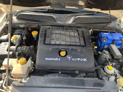 Mahindra Scorpio VLX 2WD AIRBAG BSIII 2011 MT for sale in Jaipur