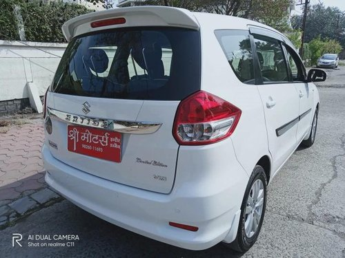 Used Maruti Suzuki Ertiga VXI 2018 MT for sale in Indore -5