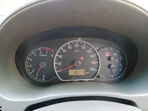 2010 Maruti Suzuki SX4 MT for sale in Hyderabad