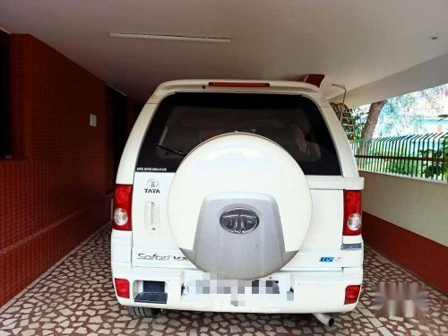 Used 2012 Tata Safari 4X2 MT for sale in Tiruchengode