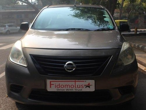 Used 2012 Nissan Sunny XE MT for sale in New Delhi