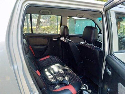 Used 2013 Maruti Suzuki Wagon R MT for sale in Gurgaon