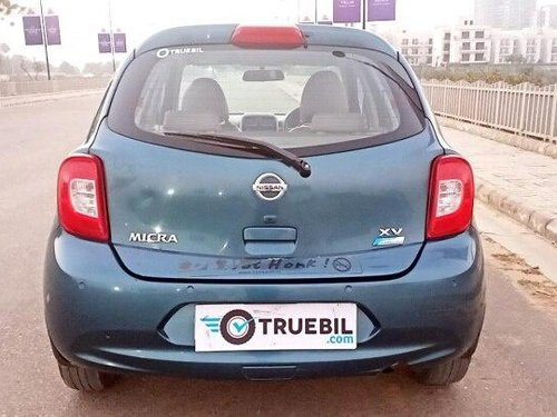 Used Nissan Micra 2015 AT for sale in Gurgaon