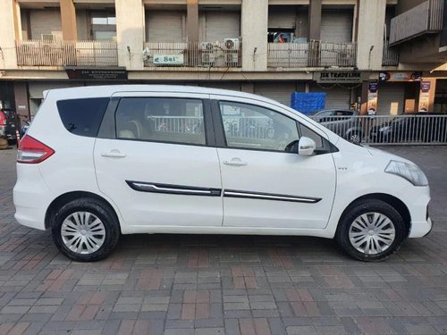 Used Maruti Suzuki Ertiga VXI CNG 2013 MT for sale in Thane