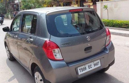 Used Maruti Suzuki Celerio 2014 MT for sale in Hyderabad