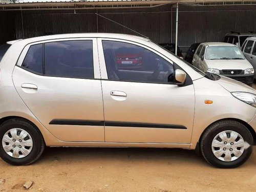 Used Hyundai i10 Sportz 1.2 2009 MT for sale in Erode