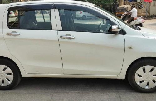Used Maruti Suzuki Celerio VXI 2014 AT for sale in Thane -9