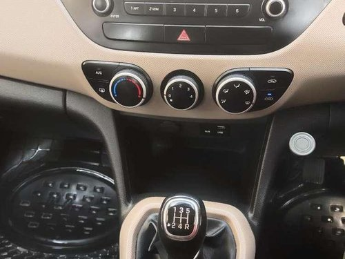 Used 2017 Hyundai Grand i10 MT for sale in Ghaziabad
