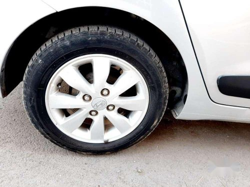 Used 2014 Hyundai Xcent MT for sale in Rajkot