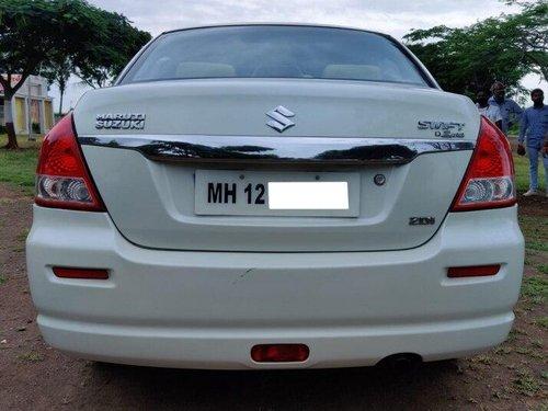 2011 Maruti Suzuki Swift Dzire MT for sale in Nashik