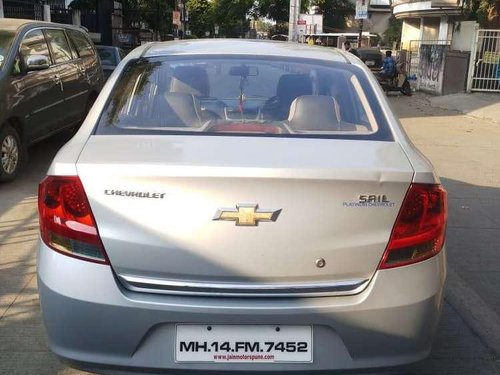 Used Chevrolet Sail 1.2 LS 2016 MT for sale in Pune