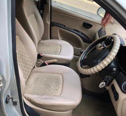 Used Hyundai i10 Era 2007 MT for sale in New Delhi