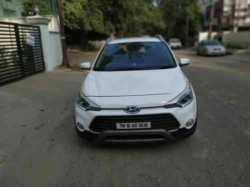 Used Hyundai i20 Active 2015 MT for sale in Chennai