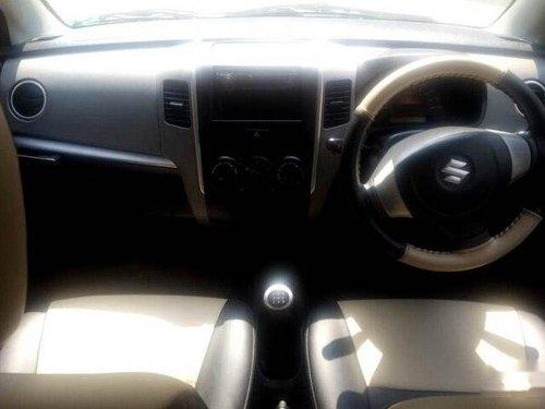 Used Maruti Suzuki Wagon R LXI 2011 MT for sale in Mumbai