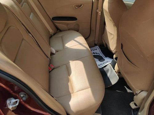 Used Honda Amaze SX i VTEC 2015 MT for sale in Pune