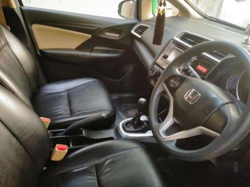 Honda Jazz S 2015 MT for sale in Chennai