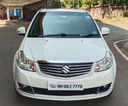 Used Maruti Suzuki SX4 2013 MT for sale in Nagpur