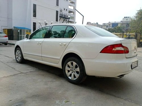 Used Skoda Superb 1.8 TSI 2012 AT for sale in New Delhi