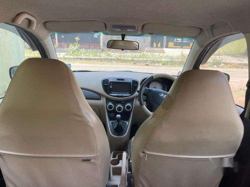 Used Hyundai i10 2010 MT for sale in Madurai