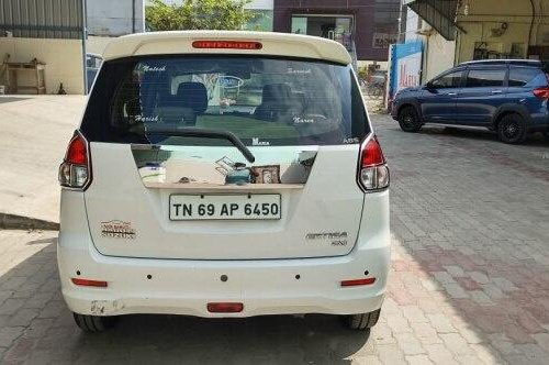 Used 2015 Maruti Suzuki Ertiga MT for sale in Coimbatore -0