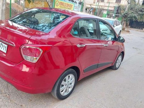 Used 2014 Hyundai Xcent MT for sale in Hyderabad -2