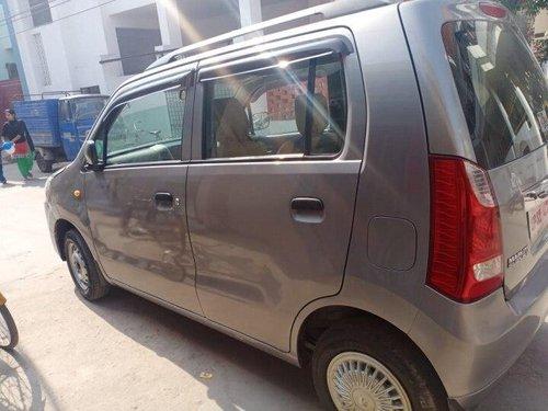 Used 2016 Maruti Suzuki Wagon R MT for sale in Lucknow