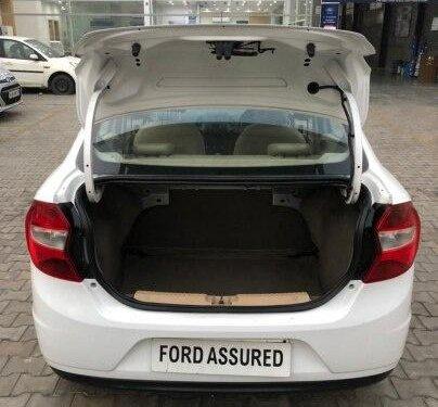 2016 Ford Figo Aspire MT for sale in Ghaziabad