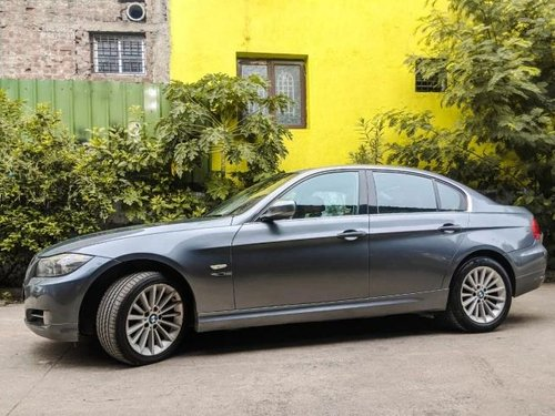 Used 2011 BMW 3 Series AT for sale in Chennai