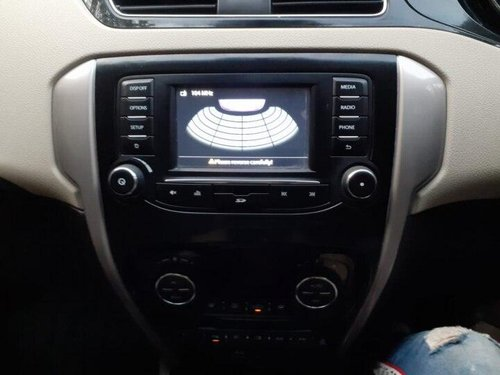 Used 2015 Tata Zest MT for sale in Thane