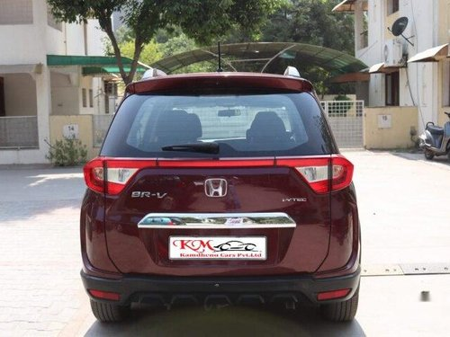 Used Honda BR-V 2016 MT for sale in Ahmedabad