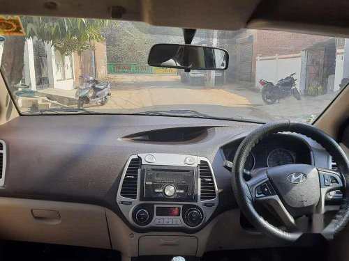 Used 2010 Hyundai i20 MT for sale in Allahabad