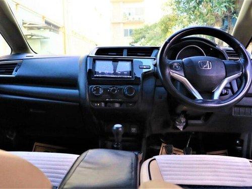 Used Honda Jazz 2017 MT for sale in Kolkata