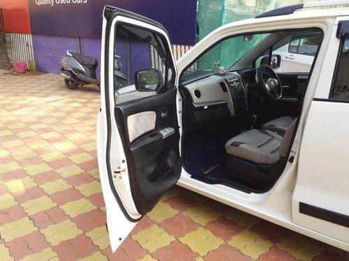 Maruti Suzuki Wagon R AMT VXI 2016 AT for sale in Thane