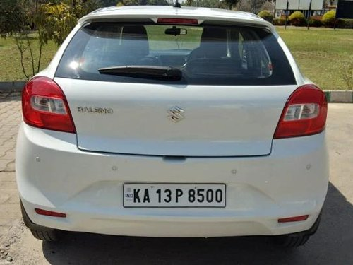 Used Maruti Suzuki Baleno 2019 MT for sale in Bangalore