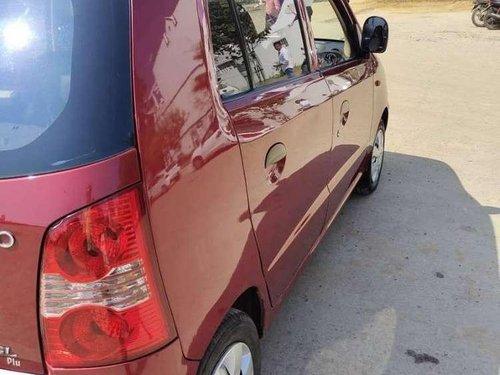 Hyundai Santro Xing GL Plus 2011 MT in Chennai