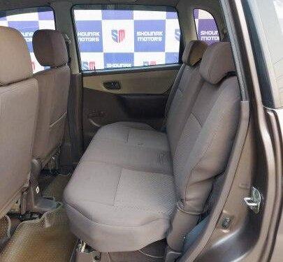 Used 2010 Maruti Suzuki Zen Estilo MT for sale in Thane