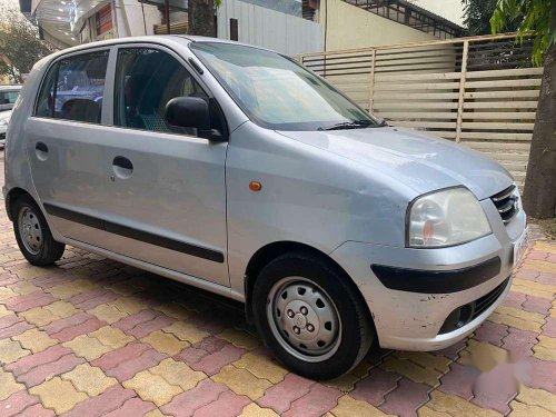 Used 2008 Hyundai Santro Xing MT for sale in Pune