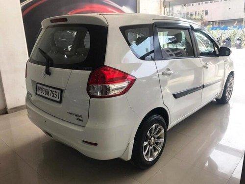 Used Maruti Suzuki Ertiga ZDI 2012 MT for sale in Panvel
