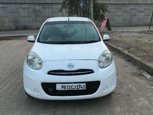 Used Nissan Micra 2011 MT for sale in Moga