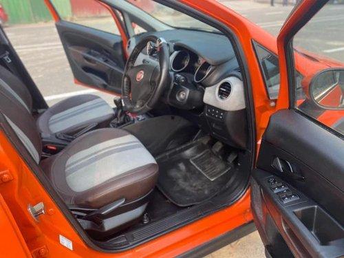 Used 2016 Fiat Avventura MT for sale in New Delhi