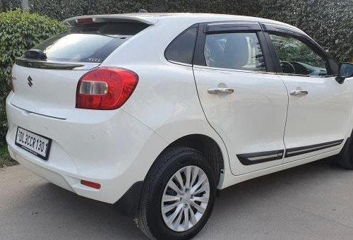 Used Maruti Suzuki Baleno Delta 2019 AT for sale in New Delhi