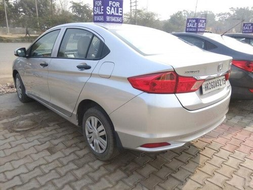 Used 2016 Honda City MT for sale in Gurgaon -3