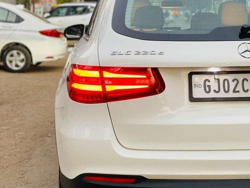 Mercedes Benz GLC 2018 AT for sale in Vadodara