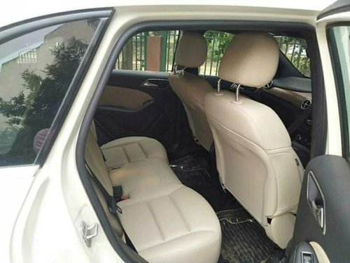 Used Mercedes Benz B Class B180 2014 AT for sale in Gurgaon