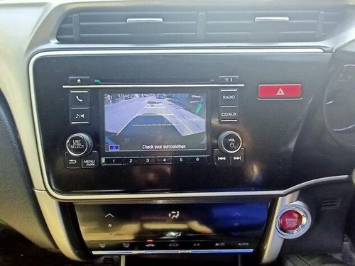 Used 2015 Honda City MT for sale in Kanpur