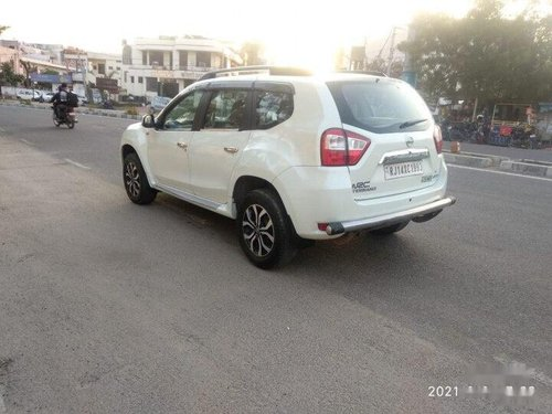 Used 2016 Nissan Terrano MT for sale in Jaipur